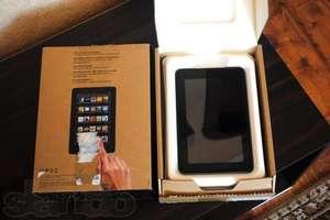Обзор планшета Smart Devices SmartQ K7