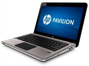 HP Pavilion. Совершенство высоких технологий