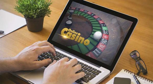виртуальное казино