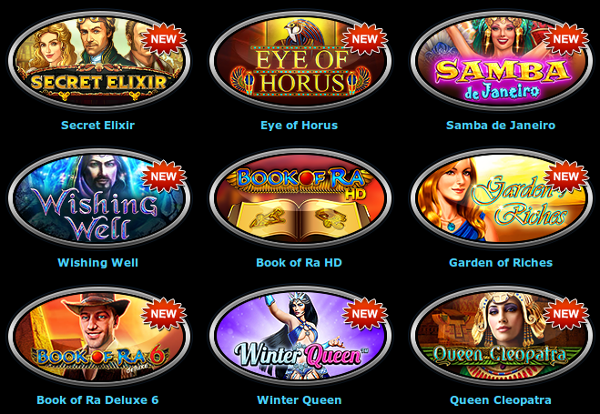 Бонусы casino на android champion