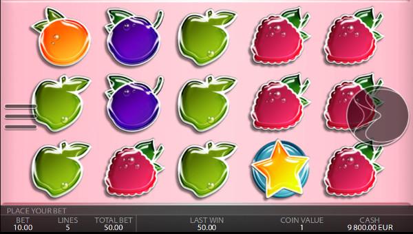 Игровой автомат Sparkling Fresh - скачать Вулкан 24 казино и сорви куш