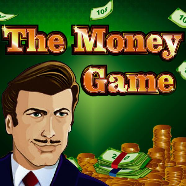 Игровой автомат The Money Game - стань миллионером