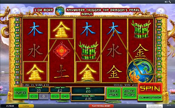 Игровой слот Fei Long Zai Tian - скачать автоматы Вулкан Делюкс