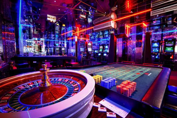 Как онлайн казино доказывают свою честность