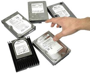 Как защитить жёсткий диск от потери данных?