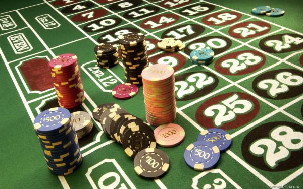 Какие существуют стратегии при игре в азартные игры в Казино Икс?
