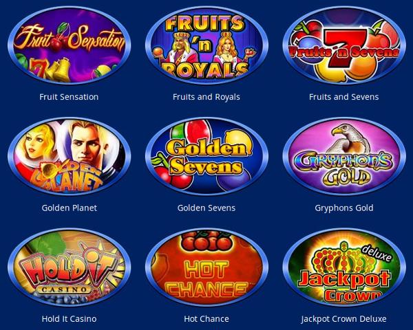 Казино Вулкан Platinum - Slots Online Game, Slots History, Slots Symbols