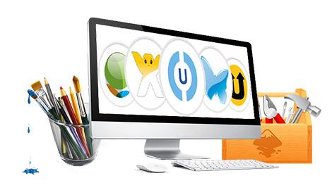 конструкторы веб-сайтов