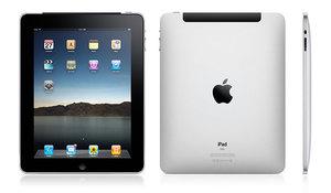 Обзор планшета Apple iPad 3 16Gb Wi-Fi