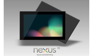 Обзор планшета Samsung Nexus 10 16Gb