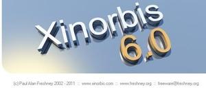 Обзор программы Xinorbis