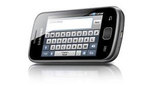 Обзор смартфонов