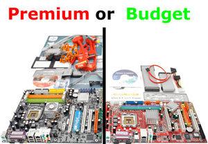 Правильный выбор материнской платы для компьютеров