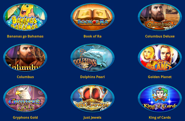 Мошенничество в online casino with free spins
