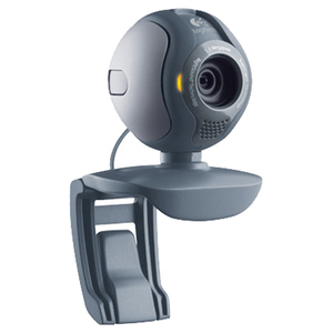 Выбираем веб-камеру