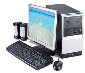 Выбор и покупка компьютера